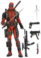 Deadpool Action Figure 1/4