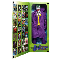 Joker JAKKS Pacific Big Figs Tribute Series DC Originals - 18 Inch The Joker Action Figure - 47676