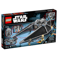 LEGO Star Wars TM TIE Striker™ 75154