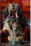 Predator 2 Hot Toys Shadow Predator 2011 Toy Fairs Exclusive 1/6 Scale Action Figure