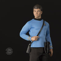 STAR TREK: THE ORIGINAL SERIES McCoy 1:6 Scale Articulated Figure