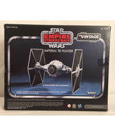 Star Wars 2010 Vintage Collection Imperial Tie Fighter New Sealed Target Exclusive