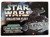 Star Wars Electronic Star Destroyer Action Fleet 1996 Collector Series Kenner