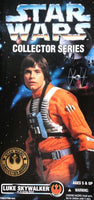 Star Wars Luke Skywalker 1990's 12