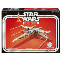 Star Wars X-Wing Fighter The Vintage Collection TRU Exclusive Kenner Hasbro