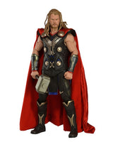 The Avengers - 1/4 Scale Action Figure - Dark World Thor - MARVEL - NECA - 61236