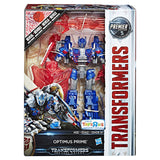 Transformers The Last Knight Premier Edition Optimus Prime Figure - Toys-R-Us Exclusive