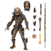 Predator 2 – 7″ Scale Action Figure – Ultimate City Hunter - NECA 51549