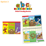 Letterland Extended Learning Bundle