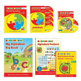 Fix-it Phonics - Level 1 - Teacher's Pack