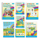 Fix-it Phonics - Level 2 - Teacher's Pack (2nd Edition)