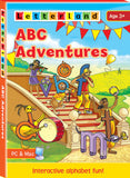 ABC Adventures (software CD-Rom)