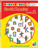 Fix-it Phonics - Level 1 - Studentbook 1
