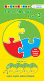 Fix-it Phonics - Level 3 - Audio CD Pack