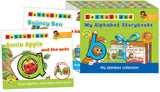 My Alphabet Storybooks (pack of 26)