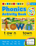 Phonics Activity Book 6