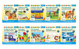 Phonics Readers - Blue Series