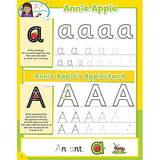 Sing-along Handwriting Book