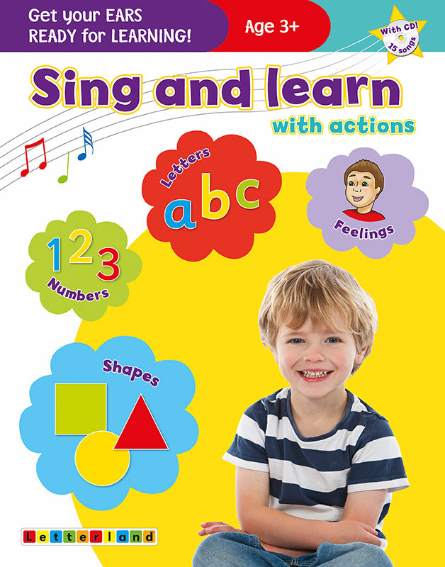 Catalogues Learn To Sing App