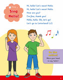 Sing and Learn with actions (Book and CD)