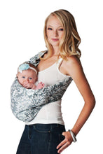 Hotsling's AP Baby Sling - Overcast - Large