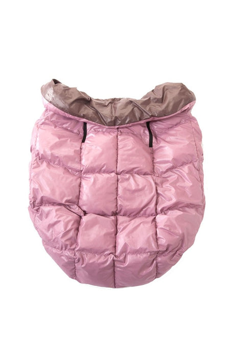 7 A.M. Enfant Cygnet Cover - Lilac - One Size