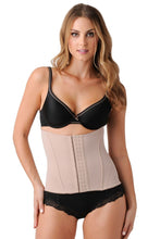Mother Tucker Corset by Belly Bandit - Nude  - Size Small