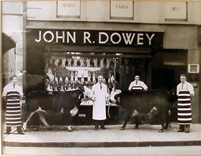 Doweys at 18 High Street