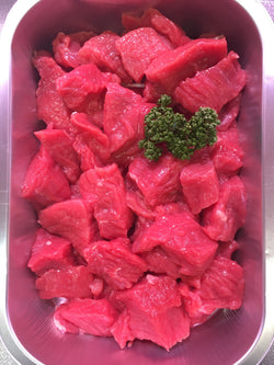 Steak Pieces