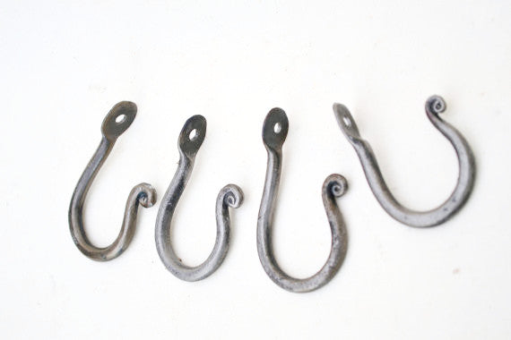 hand forged hook