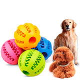Interactive Elasticity Dog Chew Toy