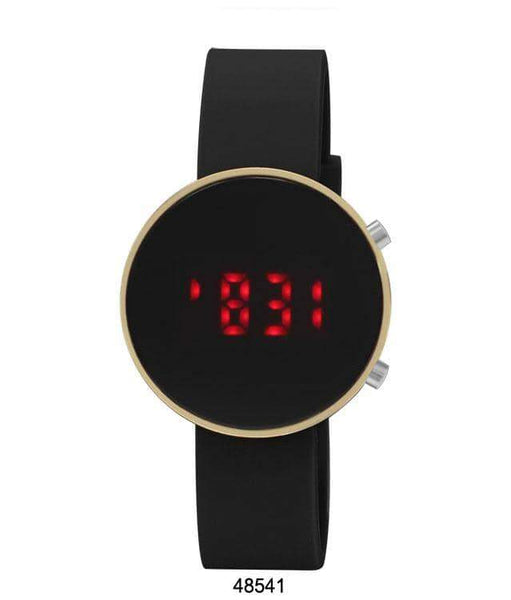 Eggtown LED Watch
