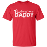 """Awesome Daddy"" Ultra Cotton T-Shirt"