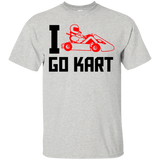 """I Go Kart"" Ultra Cotton T-Shirt"