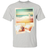 """Surfing Photos"" Ultra Cotton T-Shirt"