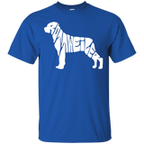 """Rottweiler"" Ultra Cotton T-Shirt"
