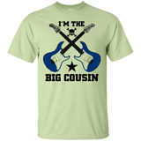 """Big Cousin"" Ultra Cotton T-Shirt"