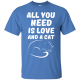 """All You Need Is Love"" Ultra Cotton T-Shirt"
