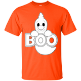 """Boo"" Ultra Cotton T-Shirt"
