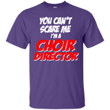 """Choir Director"" Ultra Cotton T-Shirt"