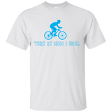 """How I Roll"" Ultra Cotton T-Shirt"
