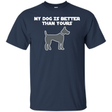 """Better Than Yours"" Ultra Cotton T-Shirt"