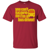 """Bus Driver"" Ultra Cotton T-Shirt"