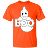 """Boo"" Youth Ultra Cotton T-Shirt"