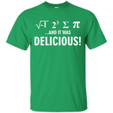 """Delicious"" Ultra Cotton T-Shirt"