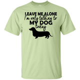 """Leave Me Alone"" Ultra Cotton T-Shirt"