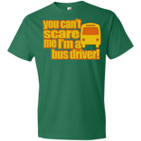 """Bus Driver"" Lightweight T-Shirt 4.5 oz"