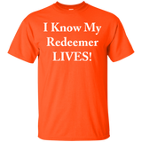 """Redeemer"" Ultra Cotton T-Shirt"
