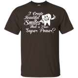 """Beautiful Smiles"" Ultra Cotton T-Shirt"