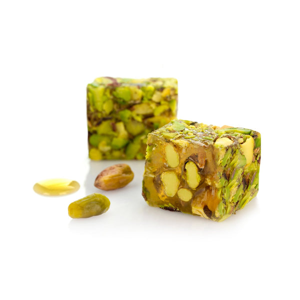 Pistachio & Honey Delight Loghum